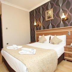 Fors Hotel 3* Номер Эконом двуспальная кровать