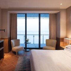 Гостиница Хаятт Ридженси Сочи (Hyatt Regency Sochi) 5* Люкс с разными типами кроватей