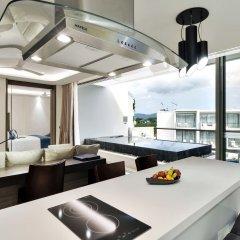 Dream Phuket Hotel & Spa 5* Люкс фото 4