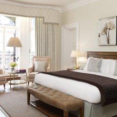 Отель Claridge's 5* Номер Делюкс с различными типами кроватей фото 9