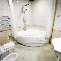 Гостиница Forum Plaza 4* Номер Luxe разные типы кроватей фото 8