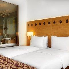 Гостиница Radisson Blu Resort Bukovel 4* Улучшенный номер с различными типами кроватей