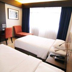 Отель Residence Rajtaevee 3* Номер Делюкс