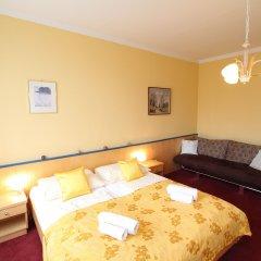 Hotel & Apartments Klimt 3* Стандартный номер с различными типами кроватей