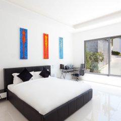 Отель The View Phuket Вилла с разными типами кроватей фото 2