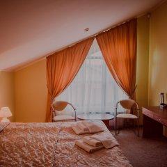 Golf Hotel Sorochany 4* Апартаменты разные типы кроватей