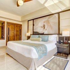 Отель Royalton Punta Cana - All Inclusive 4* Номер Делюкс с различными типами кроватей