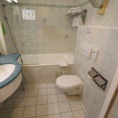 Hotel Carlton's Montmartre ванная