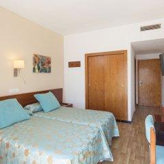 Hotel JS Miramar 3* Стандартный номер с различными типами кроватей