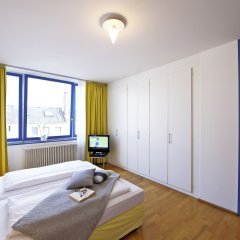 Отель Art'Appart Suiten Апартаменты Премиум