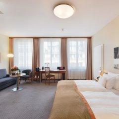 Hotel Glärnischhof 4* Стандартный номер
