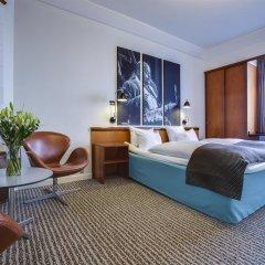 Best Western Plus Hotel City Copenhagen 4* Улучшенный номер с различными типами кроватей фото 2
