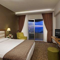 Отель Richmond Ephesus Resort - All Inclusive 5* Улучшенный номер фото 2