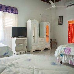 Отель Diamond Villas and Suites Номер Комфорт с различными типами кроватей