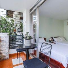 Hanh Chuong Hotel Номер Делюкс с различными типами кроватей