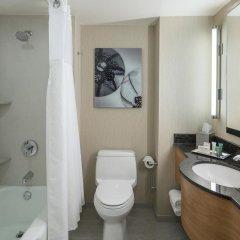 Отель Hilton San Francisco Union Square 4* Стандартный номер с 2 отдельными кроватями фото 3