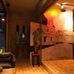 Отель Phuket Siam Villas внутренний интерьер фото 2