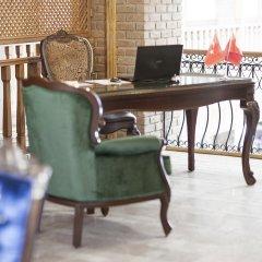 Отель Kerme Ottoman Palace - Boutique Class интерьер отеля фото 2