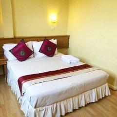 Отель Asia Inn 3* Стандартный номер
