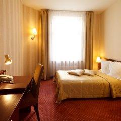 Отель Monika Centrum Hotels 4* Стандартный номер с разными типами кроватей