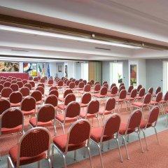 Quality Hotel Rouge et Noir Roma конференц-зал фото 2