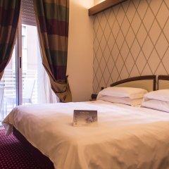 Hotel Polo 4* Номер Делюкс с разными типами кроватей