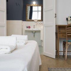 Отель L'Esplai Valencia Bed and Breakfast 3* Стандартный номер с двуспальной кроватью