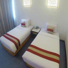 Phuket Town Inn Hotel Phuket 3* Стандартный номер с различными типами кроватей
