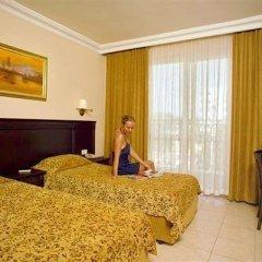 Отель Kleopatra Royal Palm 4* Стандартный номер