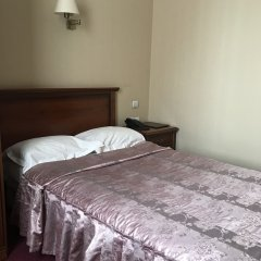 Форум Отель Стандартный номер разные типы кроватей