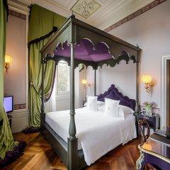 Отель Villa Cora 5* Люкс с различными типами кроватей