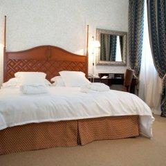 Отель Terme di Saturnia Spa & Golf Resort 5* Стандартный номер с двуспальной кроватью фото 2
