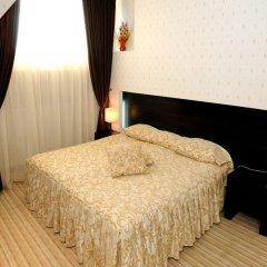 Park Hotel Gardenia 4* Номер Делюкс с различными типами кроватей