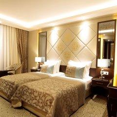 Black Bird Hotel 4* Стандартный номер с различными типами кроватей