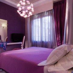 Отель Athens Diamond Homtel 4* Стандартный номер с различными типами кроватей фото 2