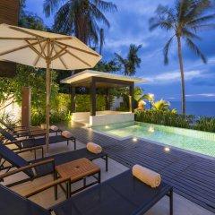 Отель The Sea Koh Samui Boutique Resort & Residences Самуи удобства в номере фото 2