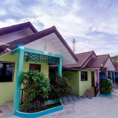 Отель Phaithong Sotel Resort экстерьер фото 4