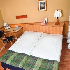 Гостиница Катерина Сити Москва комната для гостей
