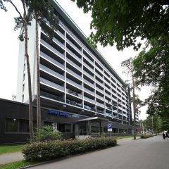 Jurmala SPA Hotel вход в здание фото 2