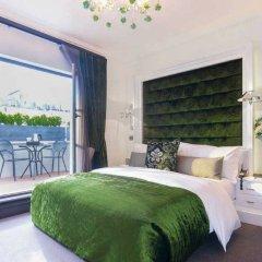 The Exhibitionist Hotel 5* Номер Делюкс с различными типами кроватей