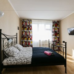 Гостиница MaxRealty24 Putilkovo, Spaso-Tushinskiy Boulevard 5 Апартаменты с различными типами кроватей