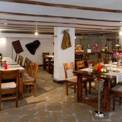 St. Ivan Rilski Hotel & Apartments ресторан фото 7