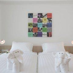 Отель Rang Hill Residence 4* Улучшенный номер с разными типами кроватей фото 3