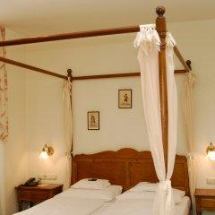 Hotel am Josephsplatz 3* Стандартный номер с различными типами кроватей