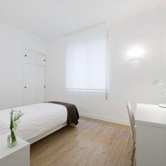 Отель NeoMagna Madrid 2* Стандартный номер с различными типами кроватей