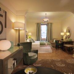 Гостиница Рокко Форте Астория 5* Полулюкс с различными типами кроватей фото 4