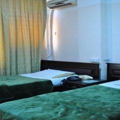 Al Saleh Hotel 3* Стандартный номер с двуспальной кроватью