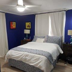 Отель New Kingston Apt at Kensington Court Апартаменты с различными типами кроватей