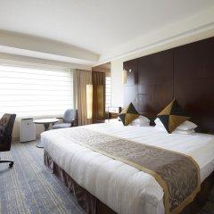 Royal Park Hotel 4* Стандартный номер с двуспальной кроватью