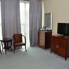 Отель Астория 4* Стандартный номер